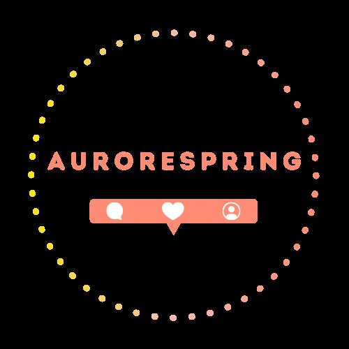 AuroreSpring Social Media Manager, formatrice réseaux sociaux
